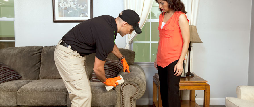Fort Wayne, IN carpet upholstery cleaning