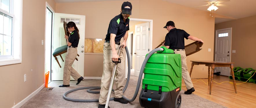 Fort Wayne, IN cleaning services